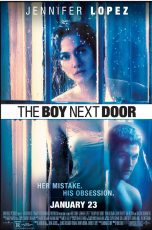Boy Next Door Movie Poster