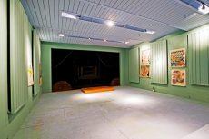 Jared Leto's Atomic Studio Home Studio
