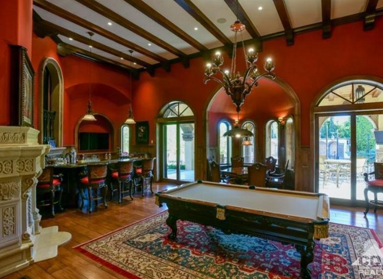Casa Bella in Rancho Mirage