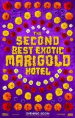 second best exotic marigold hotel review