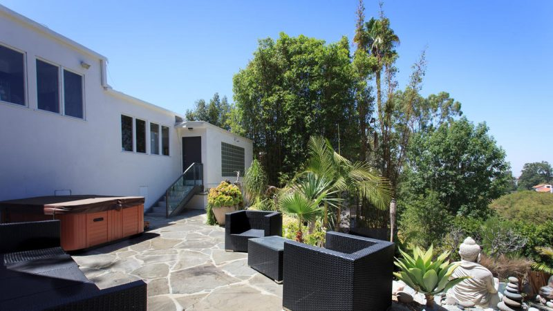 Super Cool Rock Hudson Home For Sale Lisa Johnson Mandell