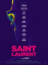 Saint Laurent Review