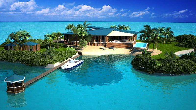 Celebrity Private Island Maldives