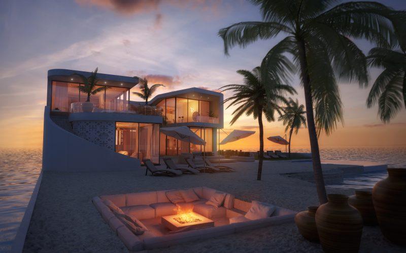 Celebrity Private Islands Miami