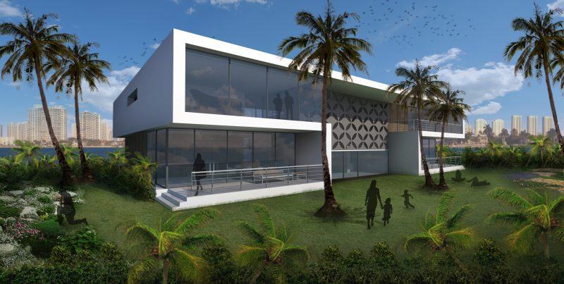 Celebrity Private Island Miami