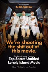 Lonely Island Movie poster