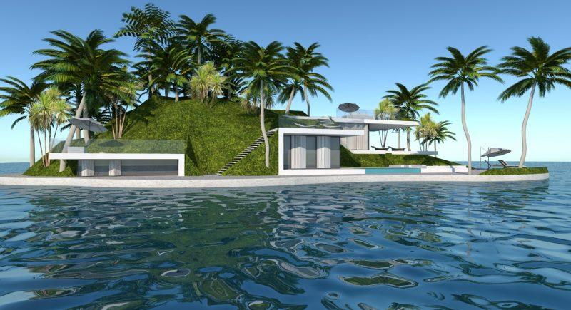 Celebrity Private Islands Dubai