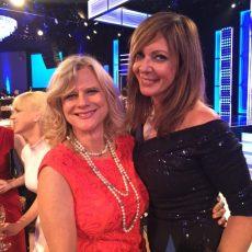 CCATV 2015 Alison Janney