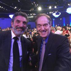 CCATV 2015 Chuck Lorre and Jim