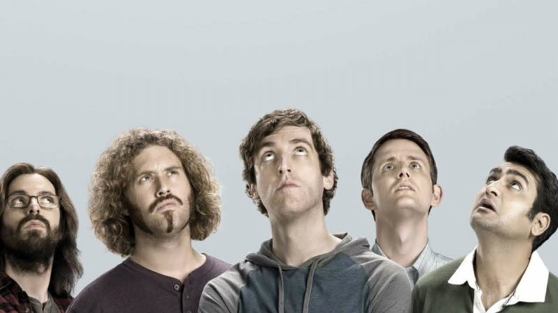 What to Watch Post Thrones silicon valley