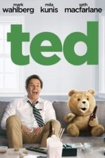 ted 2 Review poster