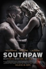 Southpaw Review poster