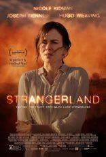 Strangerland Review