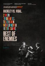 best of enemies review