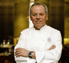 Cook in Wolfgang Puck's Kitchen