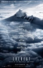 Everest Review poster