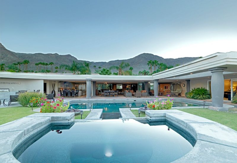 Classic Celebrity Homes Bing Crosby