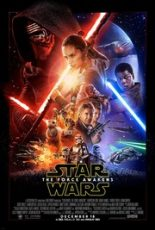 Star Wars the Force Awakens Review Best movies of 2015