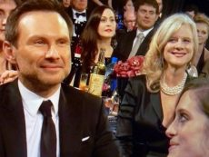 2016 Critics Choice Awards Winners Christian Slater