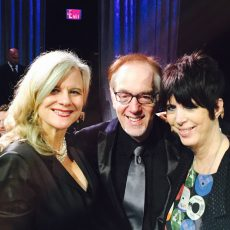 2016 Critics Choice Awards Winners Diane Warren