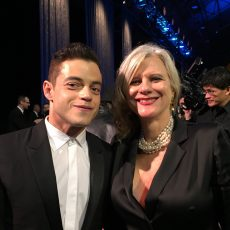 2016 Critics Choice Awards Winners Rami Malek