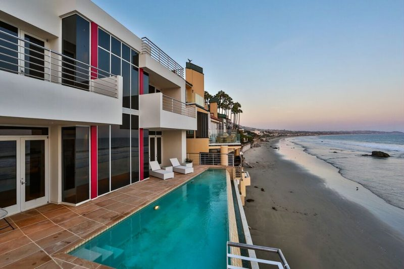 Broad Beach House