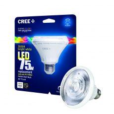 cree light bulbs Frankie Feldman