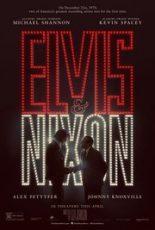 Elvis & Nixon review