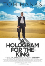 Hologram for the King review