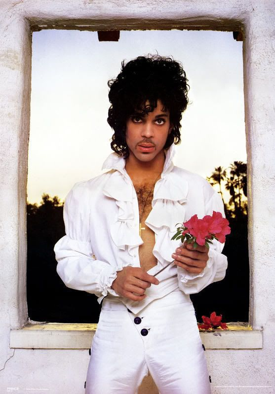 Prince Style