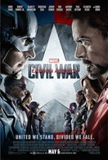 Captain America - Civil War Review