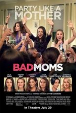 Bad moms review