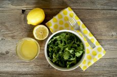 those big, juicy tarts known as summer lemons