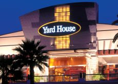 celebrity chef home yard house