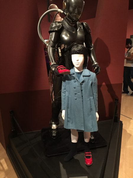 Guillermo del Toro Fashion