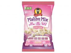 Gaslamp Popcorn MalibuMix bag