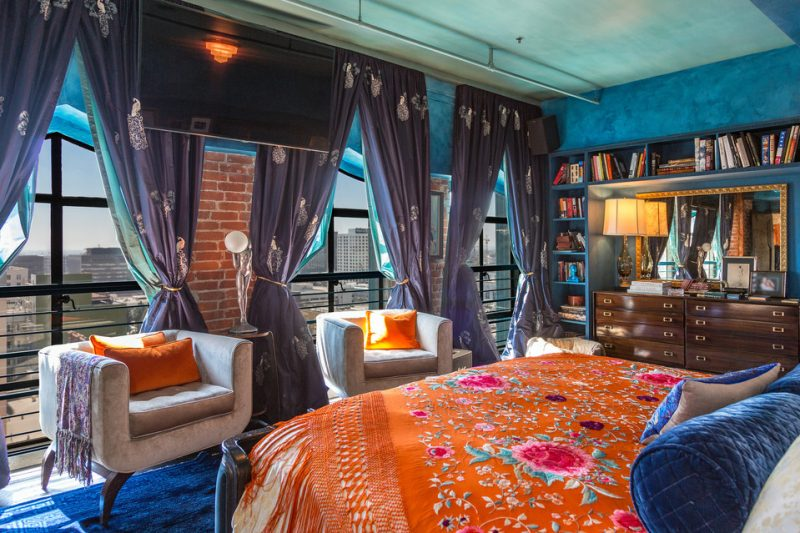 Johnny Depp penthouse