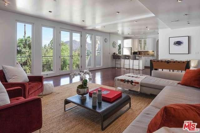 Kathy Griffin home