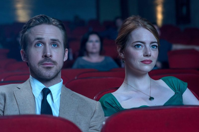 2016 Critics Choice Awards la la land