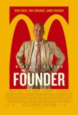 The Founder review split review