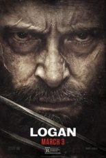 Get Out review Logan review
