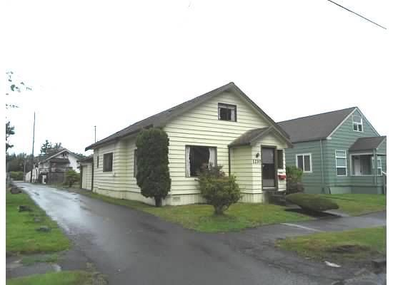 Curt Cobain celebrity childhood homes
