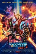 GUARDIANS OF THE GALAXY 2 Review by James Mandell