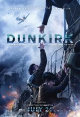 Dunkirk review, valerian review