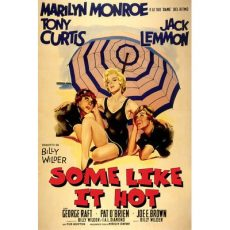 Best comedies of all time Some Like It Hot