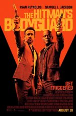 Hitman's Bodyguard Review Logan Lucky review