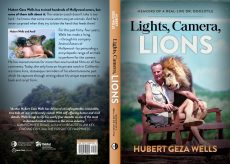 animal movies hubert wells lights camera lions