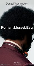 Roman j israel esq review