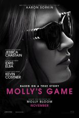 must see movies molly's game