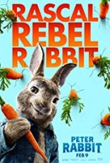 15:10 to Paris Review Peter Rabbit Review